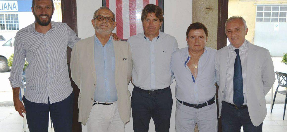 Giancarlo Riolfo, nuovo Mister della VIS