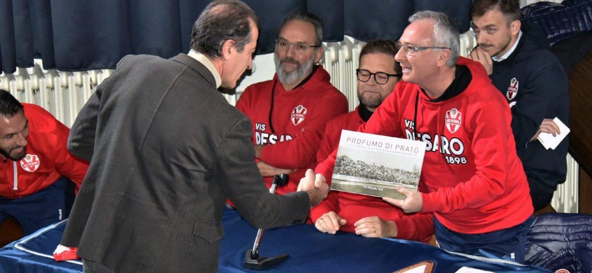 LA VIS PESARO OSPITE DEL LICEO SCIENTIFICO MARCONI.