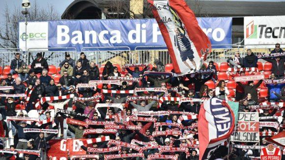 PORDENONE-VIS PESARO: 1-0.