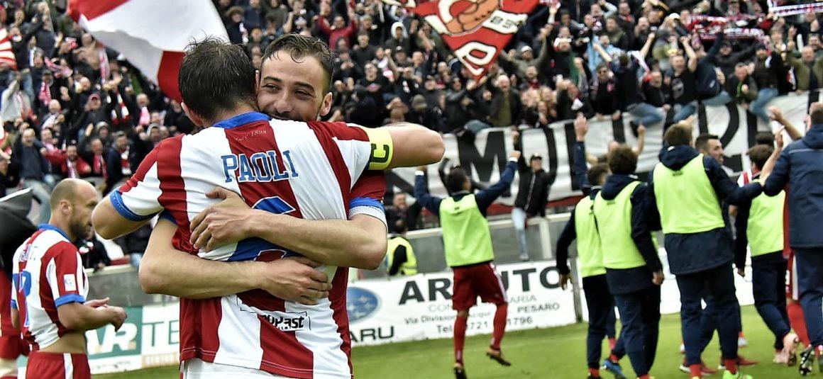 LA VIS VINCE IL DERBY: 1-0!!!