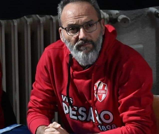 """VIS PESARO SG, CRESPI: """"BILANCIO POSITIVO, GETTATE LA BASI PER UN PROGETTO DI QUALITA'"""""""