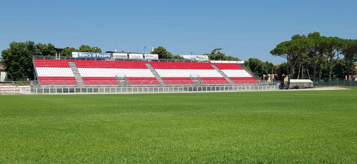 Prevendita per la gara di Coppa Italia Vis Pesaro Rimini