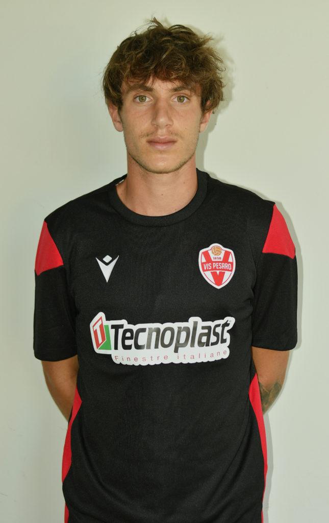 Andrea Tessiore