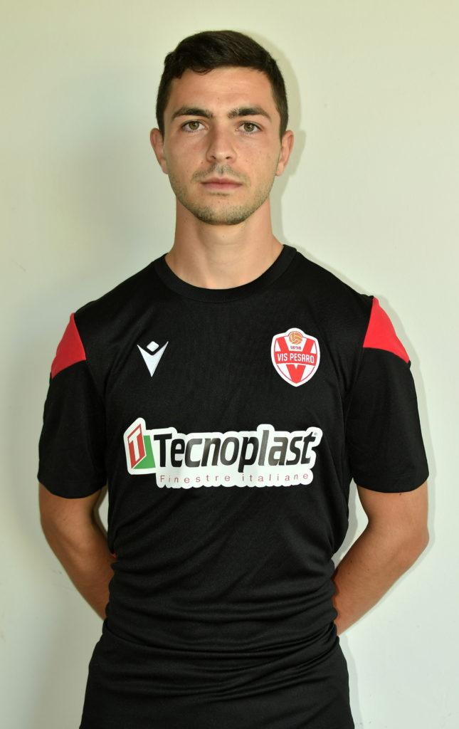 Kevin Cannavò