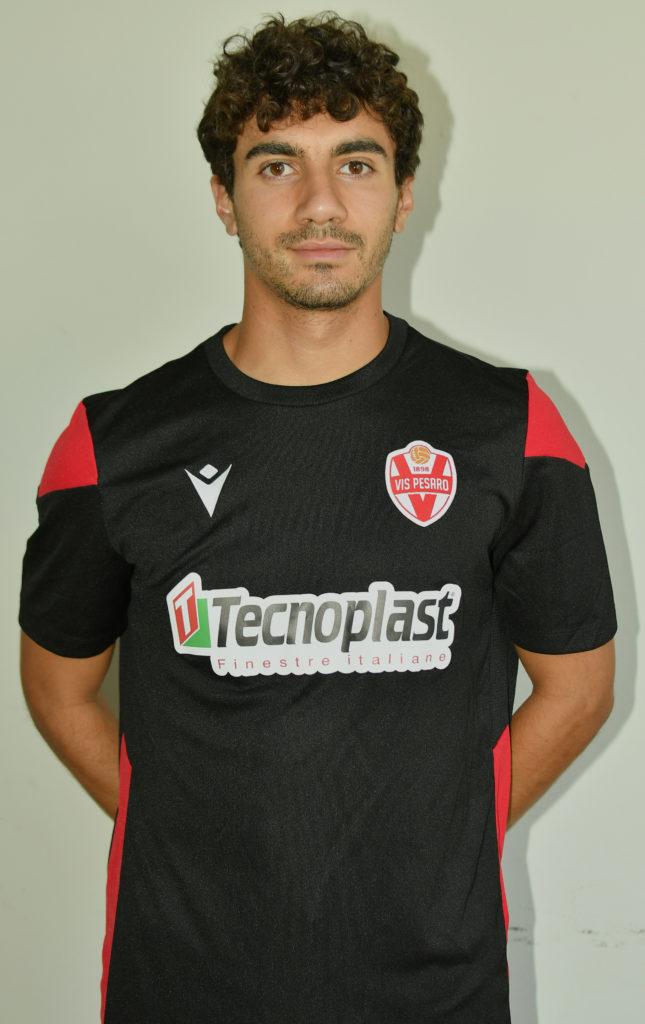 Yassin Ejjaki