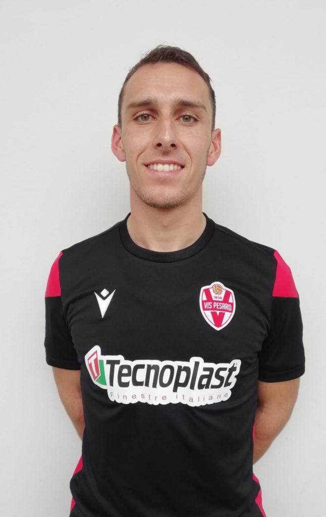 Lorenzo Carissoni