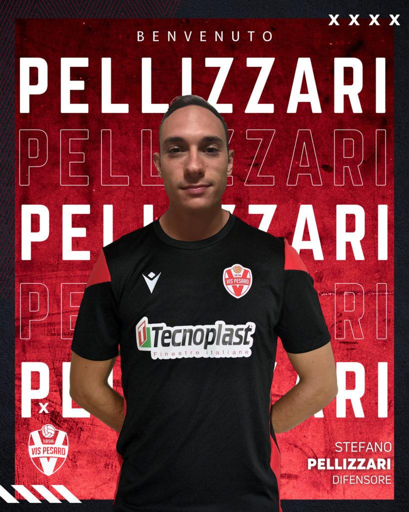 Stefano Pellizzari